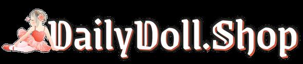 DailyDoll Shop